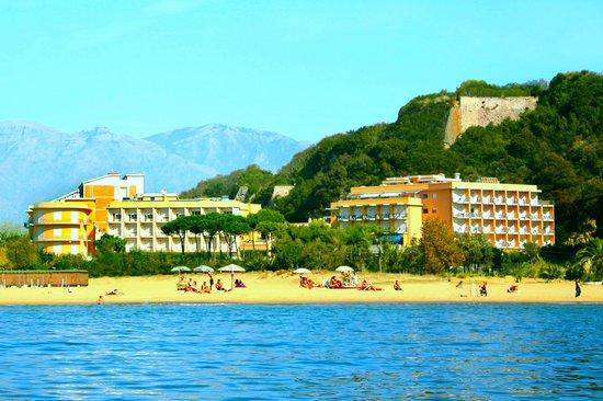 호텔 세라포