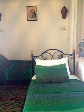 Dar Hafsa : chambre1