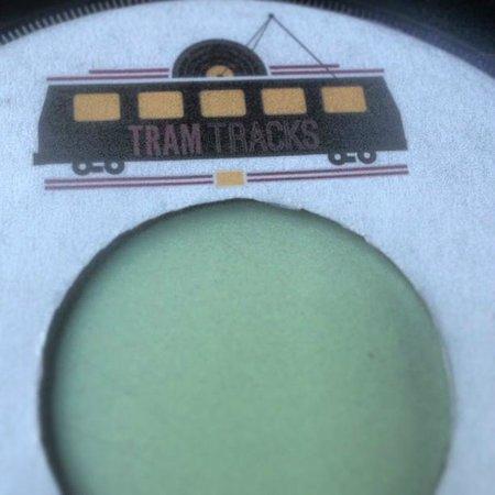 Tram Tracks & River Tracks
