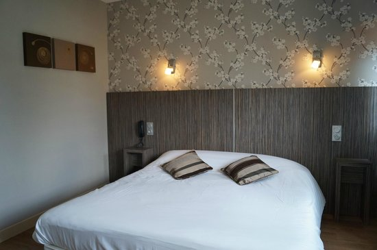 Hotel Eden : chambre double