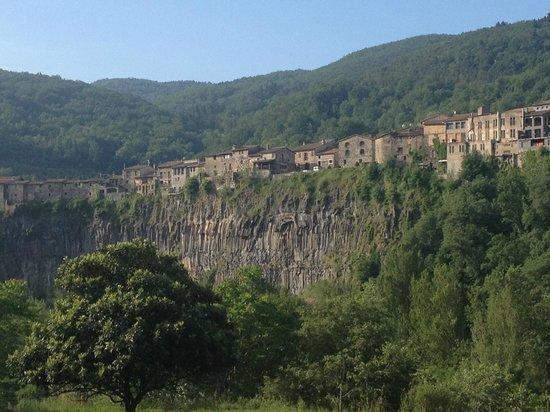 Hostal Mont-Rock: Castellfollit de la Roca