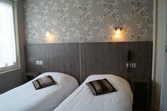 Hotel Eden Saint Malo Avis