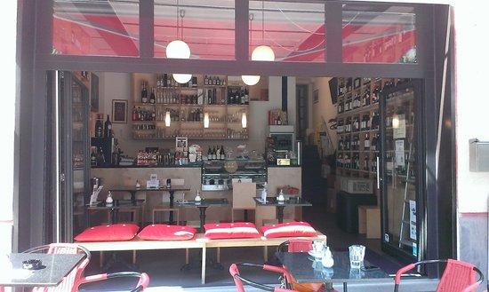 vini diretti Caffe & Weinbar