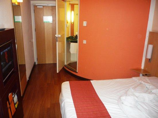 Ibis Beijing Sanyuan: Ibis room