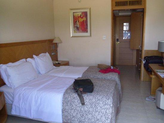 Atlantica Golden Beach Hotel: room