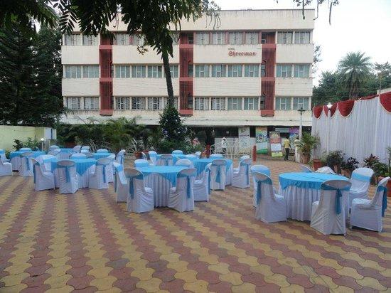 Hotel Shreeman