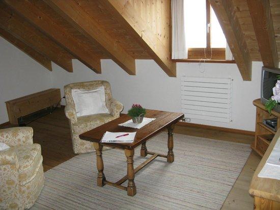 Gasthaus & Hotel Berninahaus: Zimmer