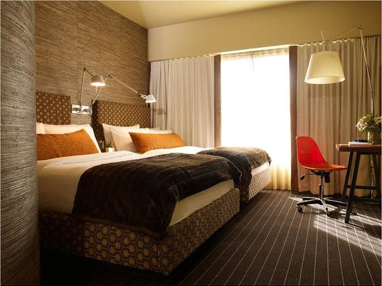 Photo of Tribeca Grand Hotel New York City