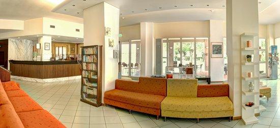 S Gregory Park Hotel Rimini