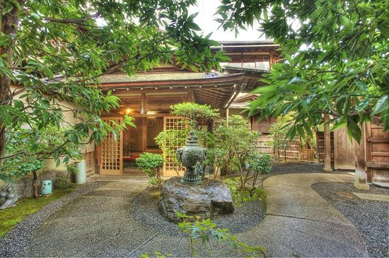 Kyoto Nanzenji Garden Ryokan Yachiyo UPDATED 2018 Prices Reviews