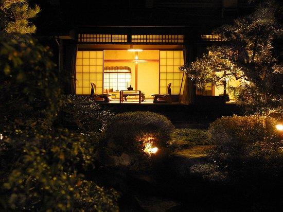Kyoto Garden Ryokan Yachiyo