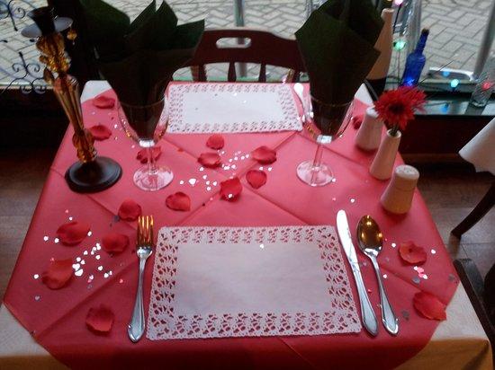 Montanaro's: valentines at montanaros