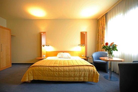DoblerGreen Hotel: Doppelzimmer