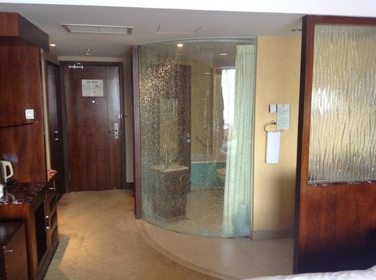 Xijiao Hotel Beijing : Bedroom (Building 5) alternative view
