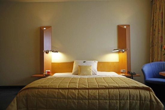 DoblerGreen Hotel: Einzelzimmer