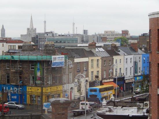 Camden Court Hotel : view
