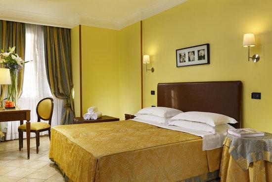 Hotel Tuscolana: Camera Matrimoniale
