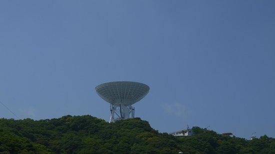 Kimotsuki-cho, Japón: レーダー