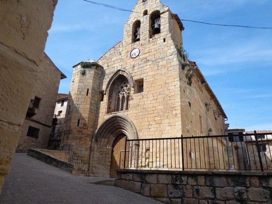 Lledo, Spain: Lledó