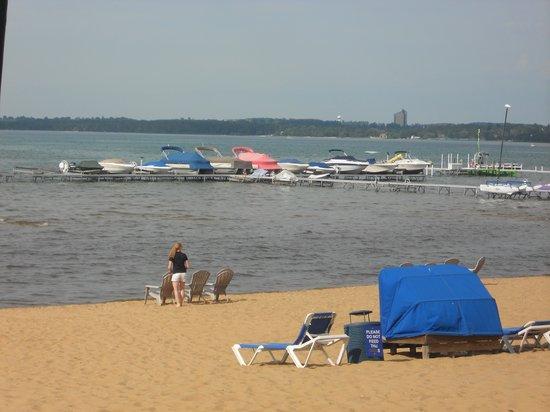 Grand Beach Resort Hotel: Fun Beach await you here