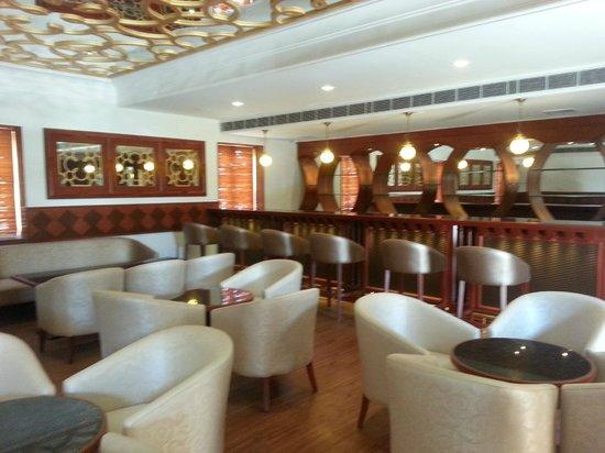 Desert Tulip Hotel & Resort: cafe