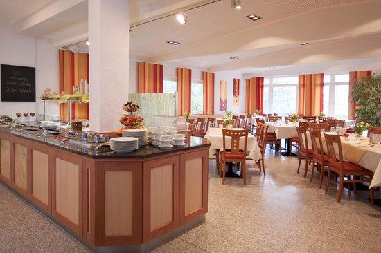 TaunusTagungsHotel : Restaurant