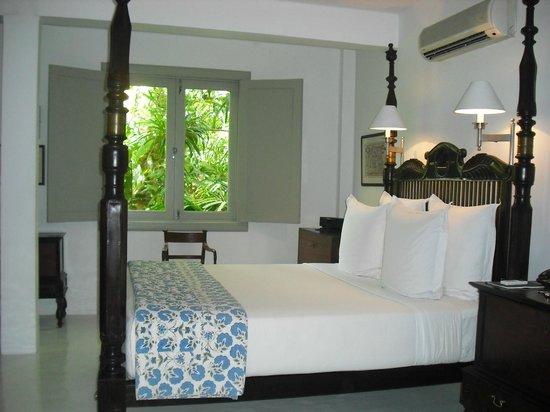 Amangalla: Bedroom