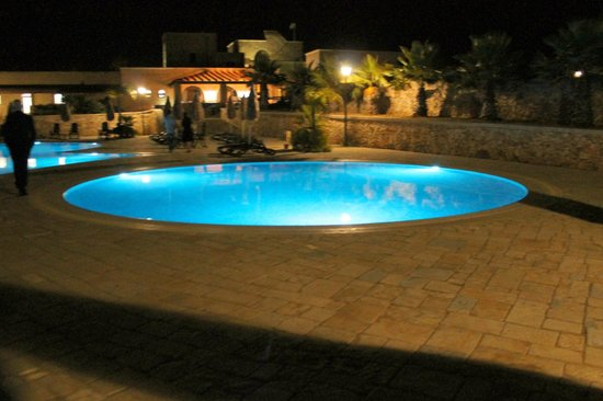 Ristoppia Resort : piscina