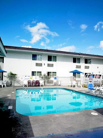 Motel 6 Seattle Sea-Tac Airport South 이미지