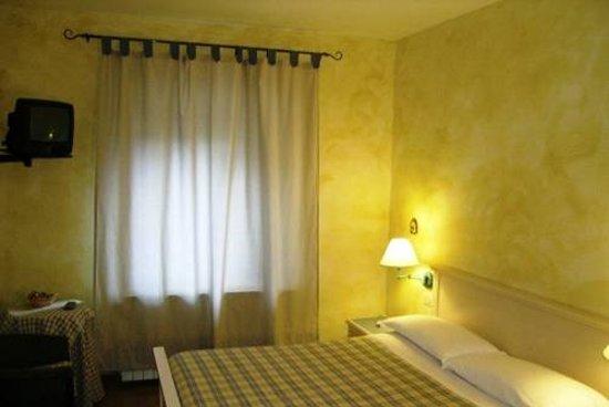 Affittacamere Sansina : la nostra camera