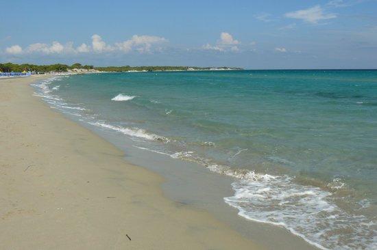 Family Village : Spiaggia Convenzionata mese Settembre