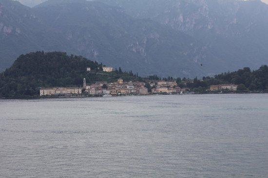 Grand Hotel Britannia Excelsior: Panorama