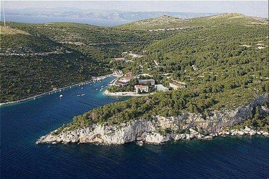 Photo of Hotel Sirena Hvar
