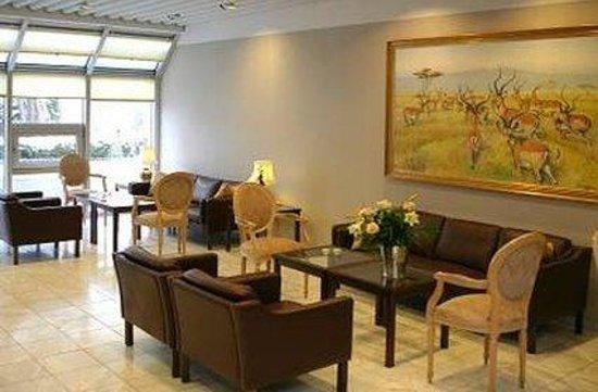 Hotel Impala: Interior