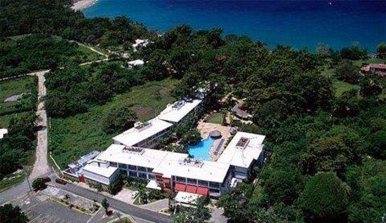 Casa Marina Playa Escondida: Exterior