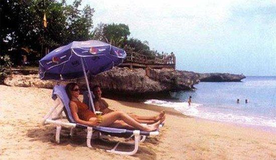 Casa Marina Playa Escondida: General