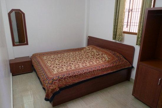 Saini Guest House: Guestroom #3