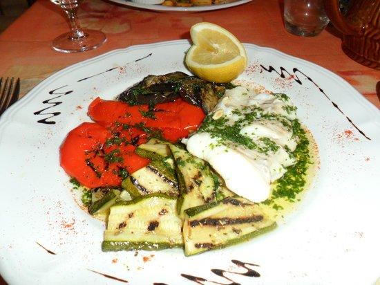 Restaurant Le Home : Main