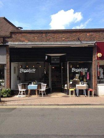 Benedict's Store