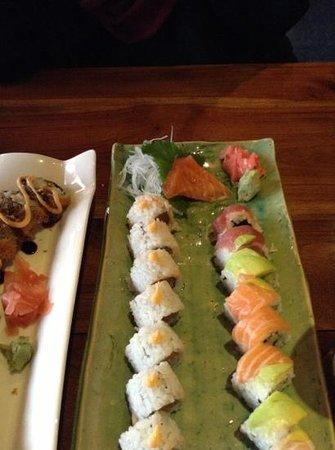 TORO Sushi Photo