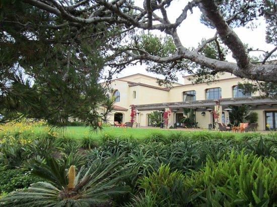 Terranea Resort: Grounds