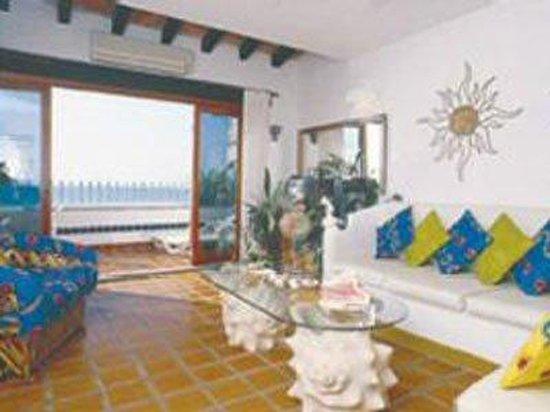 Villa Casa Nicte: Guest Room