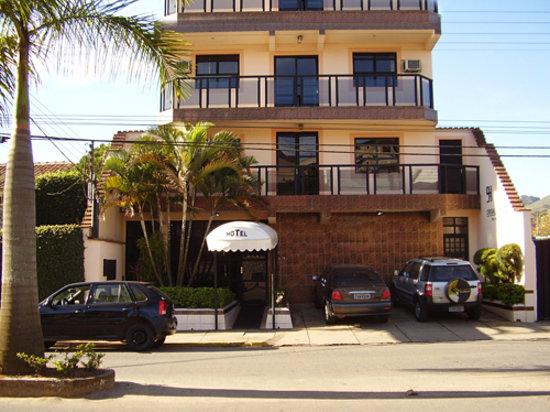 Hotel Crisal