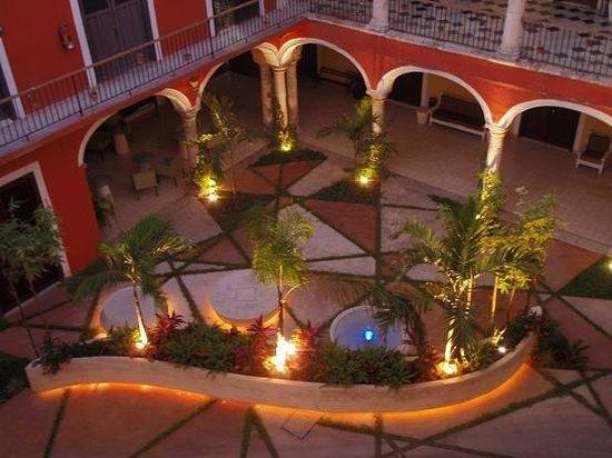 Hotel H.O.: Oviedo