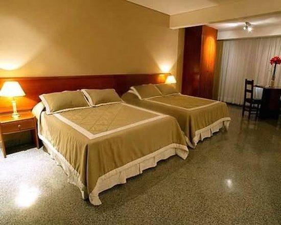 Hotel Mandu'ara: Guest Room