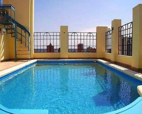 Hotel Mandu'ara: Recreational Facilities