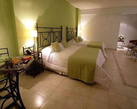 Hotel Mandu'ara: Other