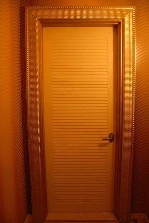 Hotel Floce: entrance
