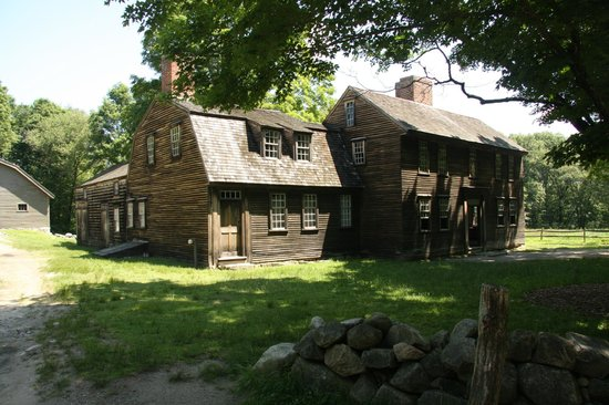 Concord Bike Tours: hartwell tavern
