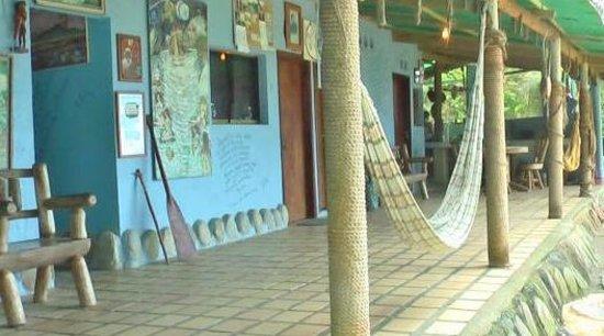 La Guaira, Βενεζουέλα: Museo las piedras